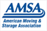 Member of American Moving & Storage Association