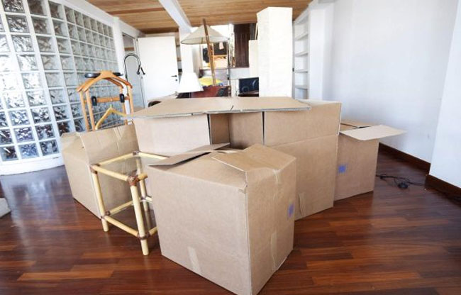 Apartment Movers in Shawnee, Ks