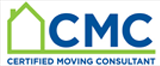 Centurion Moving & Storage is an Certified Moving Consultant