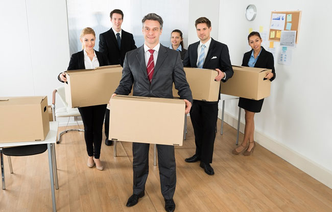 Corporate Relocation Kansas City