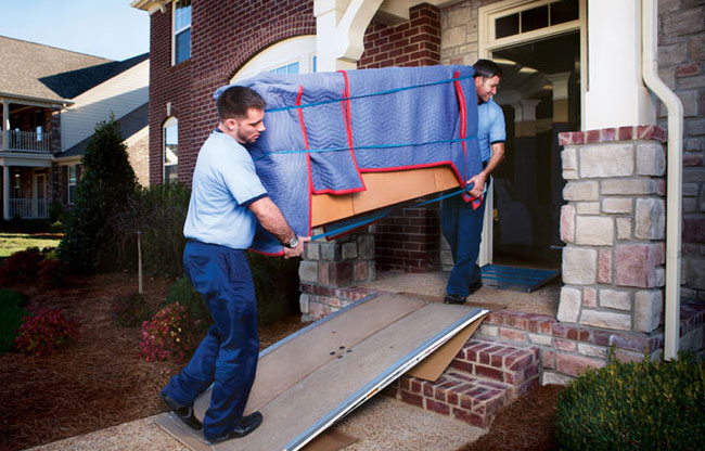 Local Residential Moving Company in Kearney, Mo