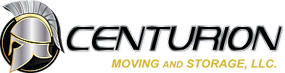 Centurion Moving & Storage Logo