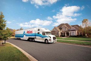 Auto Transport Kansas City Moving Truck