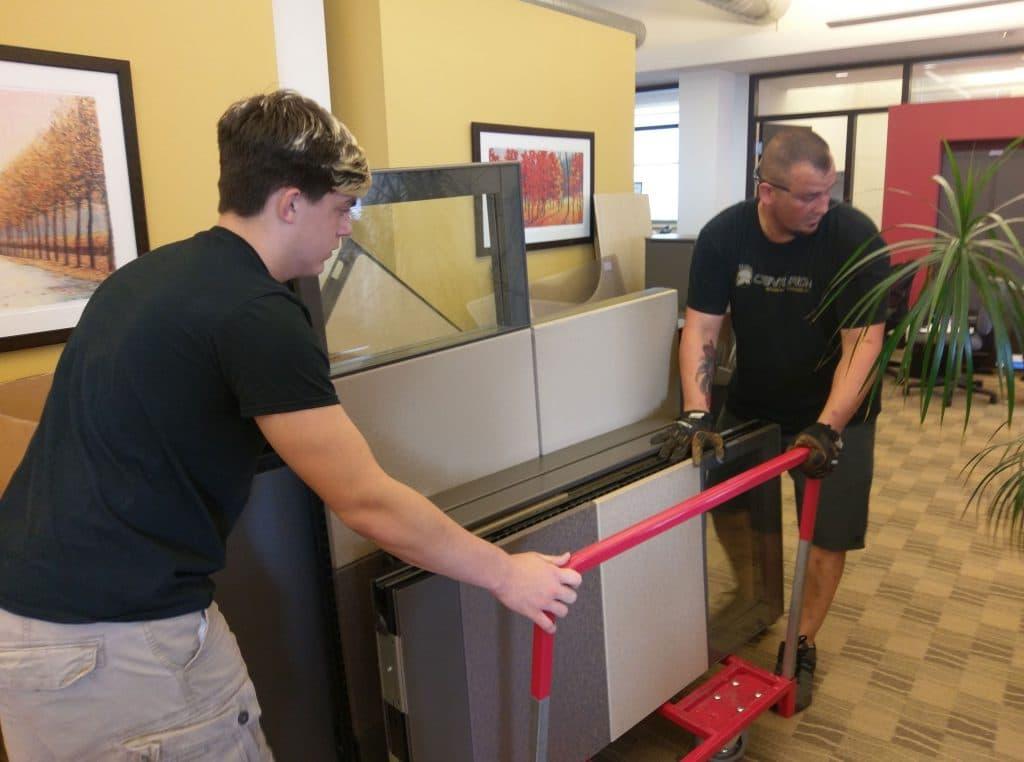 Trusted Kansas City Movers | Centurion Moving U0026 Storage ...