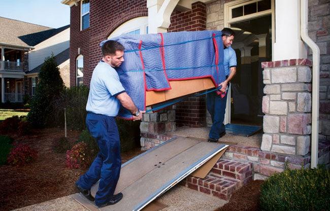 Kansas City Household Movers