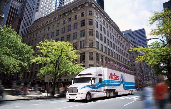 Kansas City long distance movers - Centurion Moving & Storage